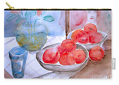 Expectation Carry-all Pouch by Jasna Dragun