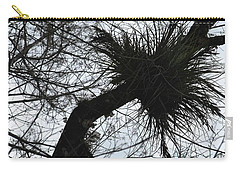 Exploding Branch Carry-all Pouch
