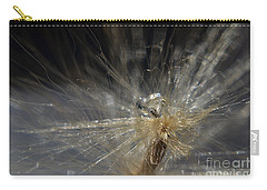 Carry-all Pouch featuring the photograph Explosion by Michelle Meenawong