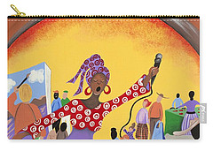 Expressions Of Power Carry-all Pouch