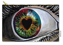 Eye Love You Carry-all Pouch