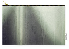 Carry-all Pouch featuring the photograph Eye Of The Storm by Amy Weiss