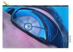 Eye On Summer Carry-all Pouch