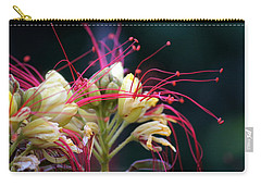 Fab Flower Carry-all Pouch