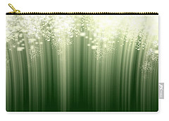 Fairy Grass Carry-all Pouch