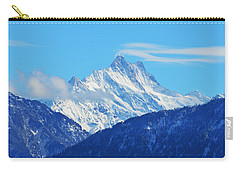 Fairy Tale In Alps Carry-all Pouch