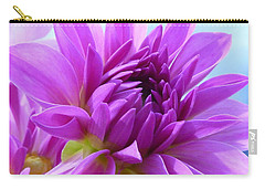 Fairytale Carry-all Pouch by Connie Handscomb