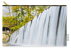 Fall At Buck Creek Carry-all Pouch