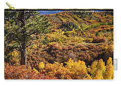 Fall At Dallas Divide Carry-all Pouch