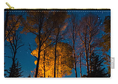 Fall At The Ponderosa Carry-all Pouch