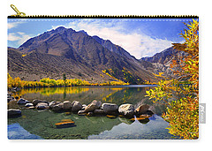 Fall Colors At Convict Lake  Carry-all Pouch