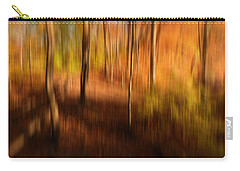 Fall Divine Carry-all Pouch by Lourry Legarde
