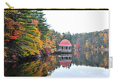 Coggshall Park, Fitchburg Ma Carry-all Pouch