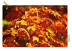 Fall Foliage Colors 14 Carry-all Pouch