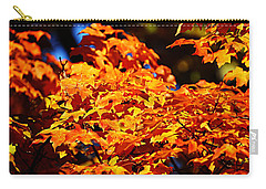 Fall Foliage Colors 16 Carry-all Pouch