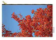 Fall Foliage Colors 20 Carry-all Pouch