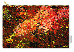 Fall Foliage Colors 21 Carry-all Pouch