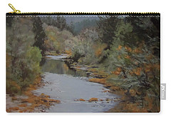 Fall Harmonies Carry-all Pouch