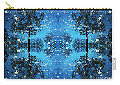 Autumn Leaves Fall Carry-all Pouch