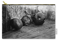 Fallen Berries Carry-all Pouch