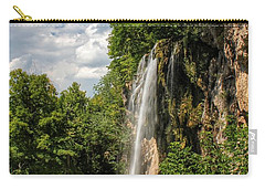 Falling Springs Falls Carry-all Pouch