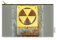 Fallout Shelter #2 Carry-all Pouch