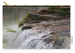 Falls Of Alabama Carry-all Pouch