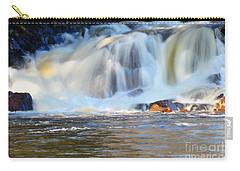 Falls Carry-all Pouch by Randi Grace Nilsberg