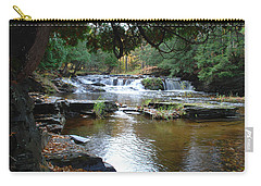 Falls River Carry-all Pouch