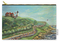 Falmouth Road Race Carry-all Pouch