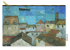 Falmouth Carry-all Pouch by Steve Mitchell