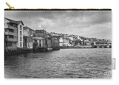 Falmouth Waterfront Carry-all Pouch