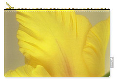 Fanning Glady Carry-all Pouch by Deborah  Crew-Johnson