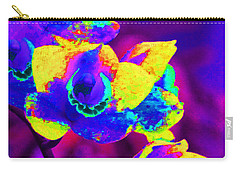 Fantasy Orchids 2 Carry-all Pouch