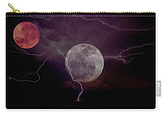 Fantasy Storm Carry-all Pouch