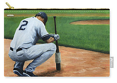 Derek Jeter Carry-All Pouches