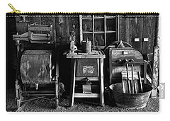Farm Antiques Carry-all Pouch