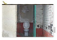 Farm Facilities Carry-all Pouch by HEVi FineArt