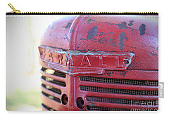 Farmall Carry-all Pouch