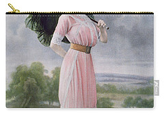 Fashionable Beach Wear Carry-all Pouch