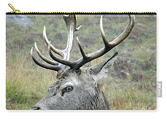 Stag Party The Series Father To Be. Carry-all Pouch by Linsey Williams