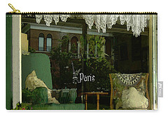Faye's Place Carry-all Pouch
