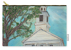Federated Church Carry-all Pouch