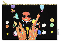 Fela Kuti Carry-all Pouch