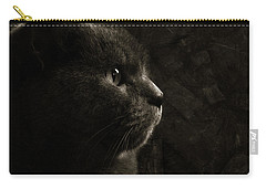 Feline Perfection Carry-all Pouch