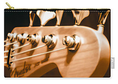 Fender Jazz Carry-all Pouch