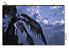 Fern At Twilight Carry-all Pouch