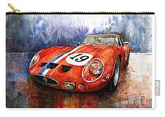 Ferrari 250 Gto 1963 Carry-all Pouch