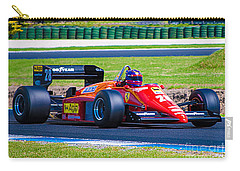 Ferrari At Phillip Island Carry-all Pouch