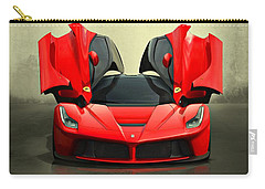 Ferrari Laferrari F 150 Supercar Carry-all Pouch